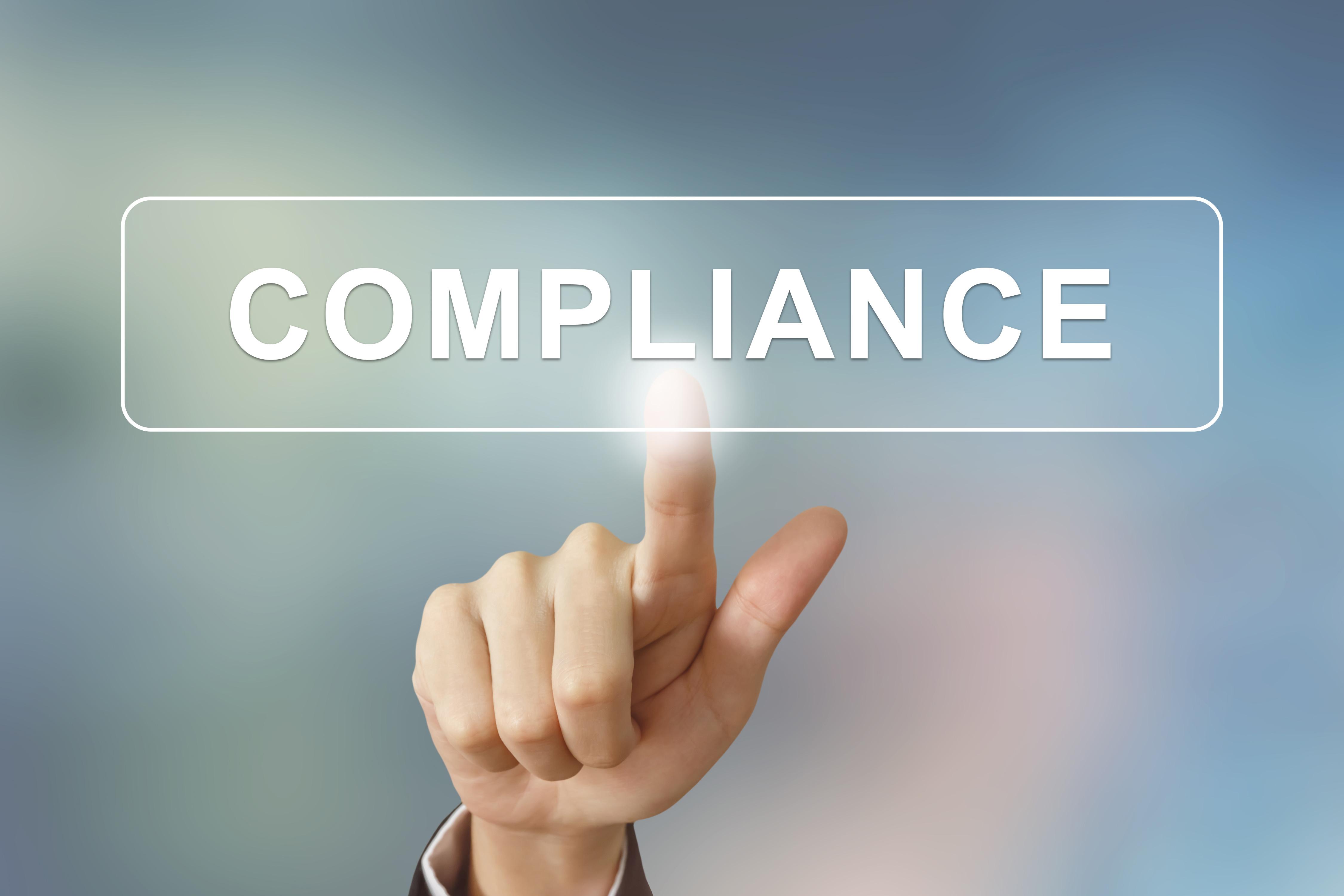 The AuditFactory bietet u. a. Leistungen zu Compliance an.